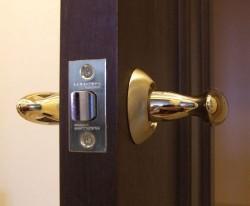 Главные конструктивные элементы межкомнатных дверей