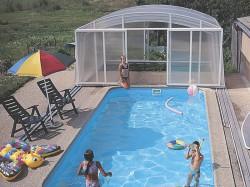 Забота о здоровье – очистка воды в бассейне