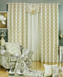 Применение текстиля в интерьере