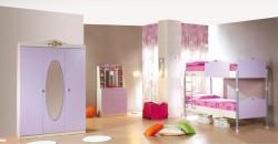 Смена мебели для ребенка