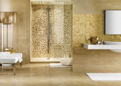 Мозаика в современных интерьерах