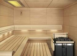 Выбираем печь для сауны и бани
