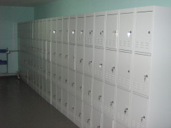 Металлические шкафы – выбор или индивидуальное изготовление