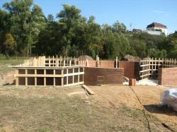 Строим дом без подряда – какие проблемы могут при этом возникнуть