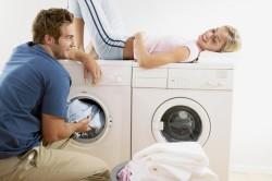 Стиральная машина – незаменимый помощник в доме