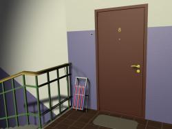 Выбор входной двери для квартиры