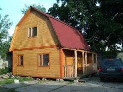 Дома под ключ – доверьте строительство архитектору
