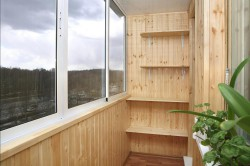 Дизайн балконов
