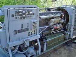 Выбираем дизель-электростанцию на долгие годы