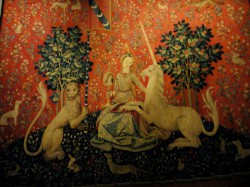 Гобелены – искусство, дошедшее до нас из средних веков