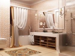 Дизайн интерьера в квартире