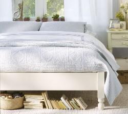 Постельное белье – гармония и изящность спальни