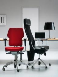 Кресла и стулья для офиса