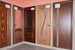 Выбор межкомнатных дверей – как не ошибиться с дизайном
