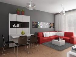 Идеи для ремонта квартиры небольшого размера