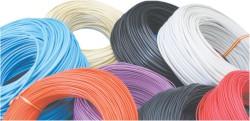 Виды кабелей и проводов и их применение в домашней сети