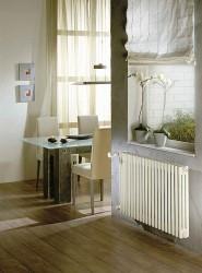 Теплое украшение дома – радиаторы в дизайнерском исполнении
