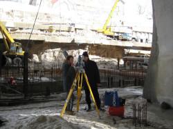 Геодезические работы и их роль в строительстве