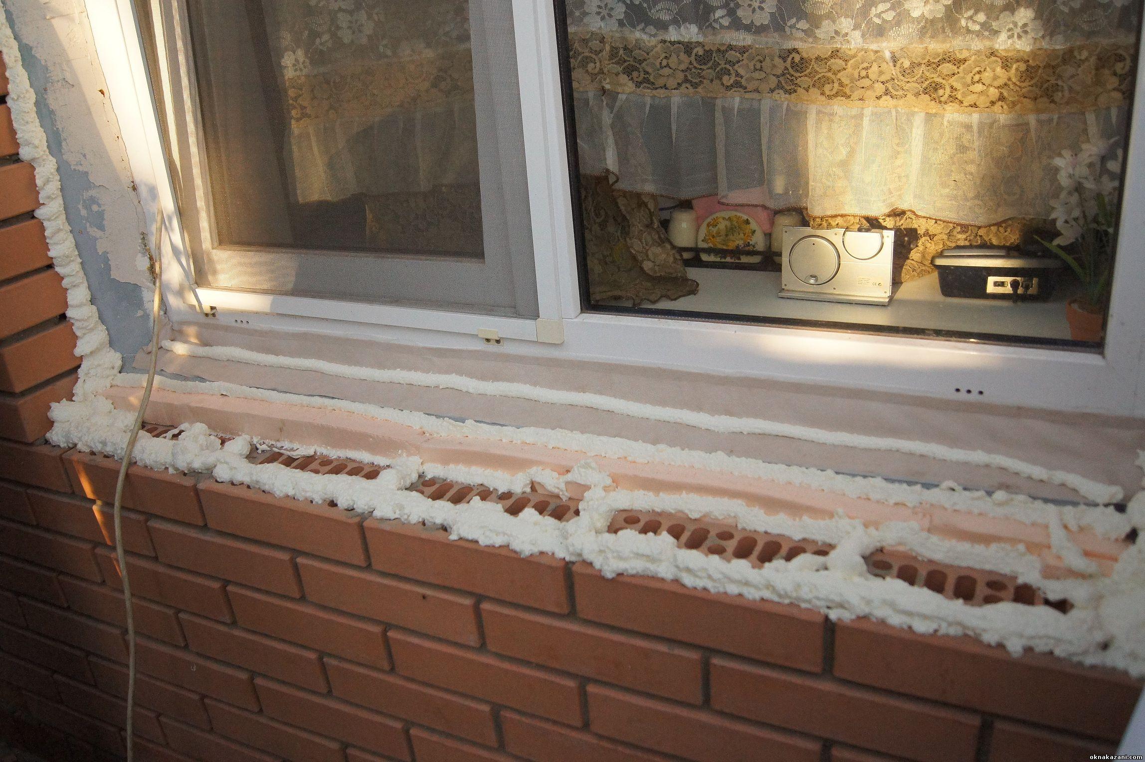 Утепляем деревянные окна на зиму своими руками 69