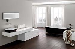 Выбор достойной мебели для ванной комнаты