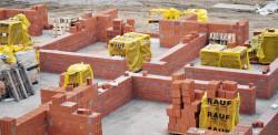 ЖБИ и кирпич – особенности самых востребованных материалов в строительстве