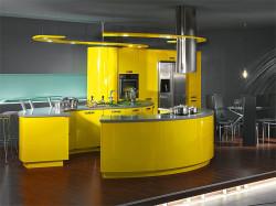Выбор мебели для кухни – стиль и комфорт