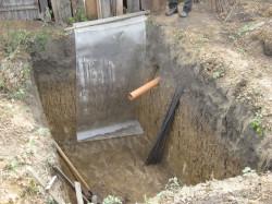 Септик – обязательное устройство для автономной канализации