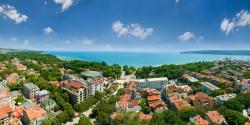 Солнечный берег – лучшее место для покупки курортной недвижимости