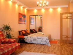 Снять квартиру посуточно или номер в гостинице в Киеве?