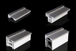 Алюминиевый профиль: виды, уход и свойства