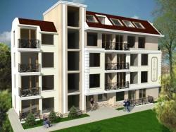 Недвижимость в городе Несебр