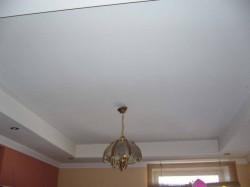 Виды натяжных потолков, их подробности и достоинства