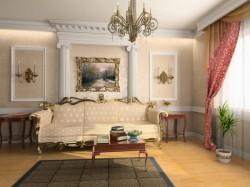 Деревянная мебель – непреходящая классика и шик