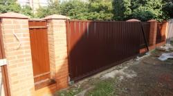 Как правильно осуществлять ремонт ворот