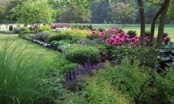 Типы садов и их дизайн