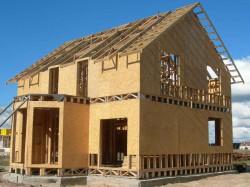 Деревянные каркасные дома: преимущества и особенности