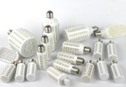 Возможности применения светодиодных ламп