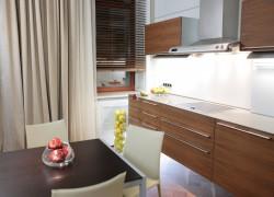 Самостоятельное проектирование стильной кухни