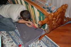 Обновляем мебель в доме
