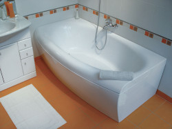 Ванны из чугуна