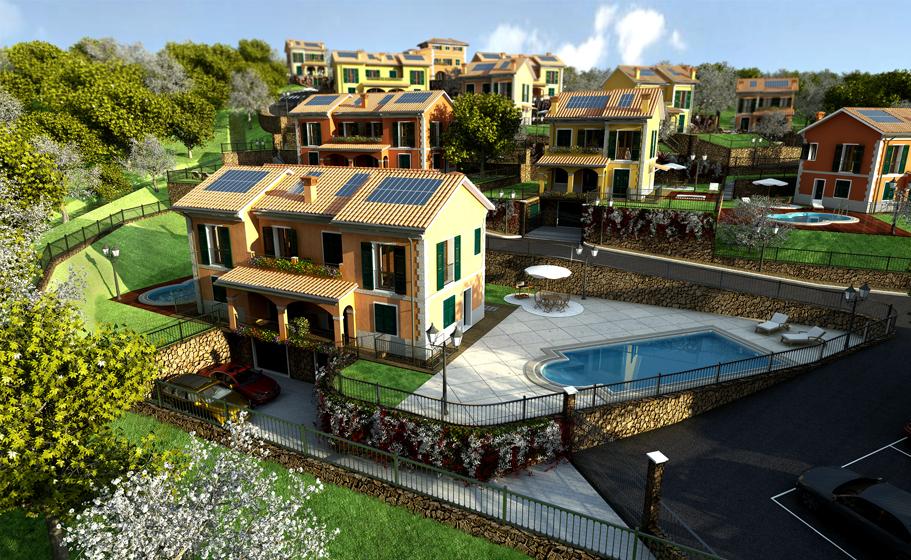 Покупка квартиры в Италии