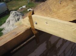 Из чего можно сделать крышу дома