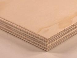 Spruce_plywood