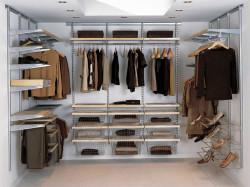 Как создать гардероб своими руками