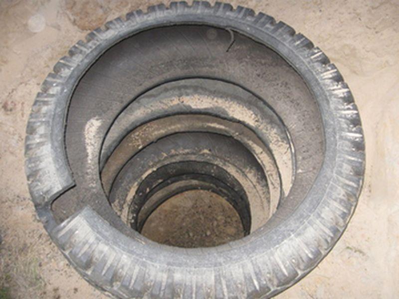 Как выкопать и обустроить канализацию