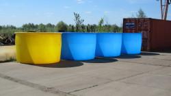 Все о пластиковых емкостях для воды