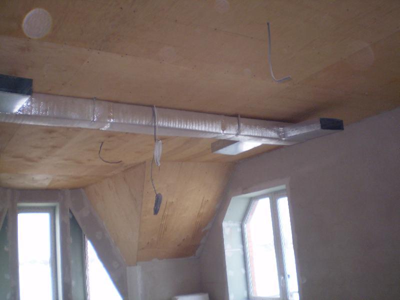 Воздушное отопление частного дома своими руками видео