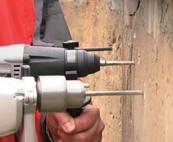 Drill-Hammer