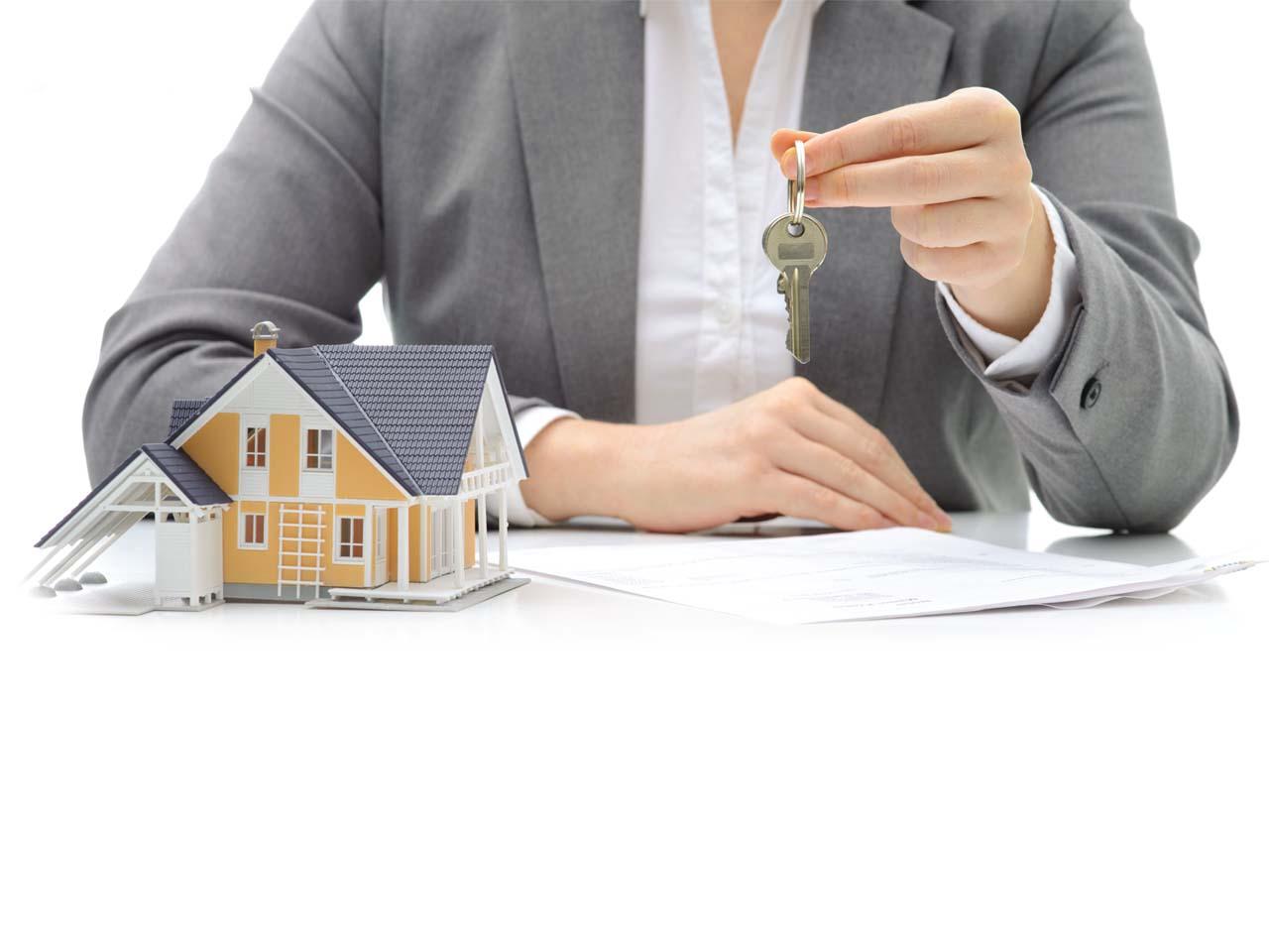 Декларация о приобретении недвижимости