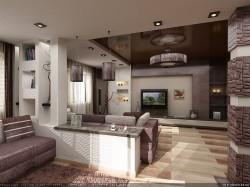 Как выбрать оптимальную высоту потолка в частном доме и соблюсти пропорции